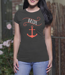 Anchored Bride (Ladies)
