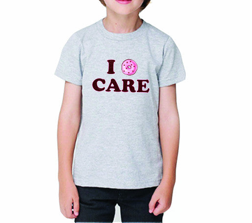 Donut Care (Kids)