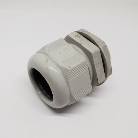 Cable gland PG16 PVC,RD