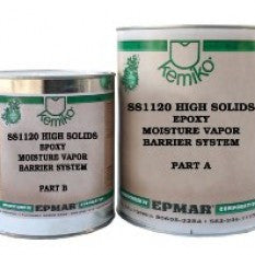 1120 High Solids Vapor Pressure Epoxy