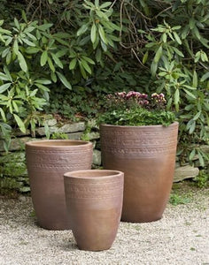 Campania International Sari Planter Set of 3 - Life onPlum