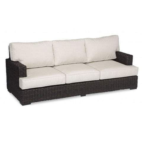 Sunset West Cardiff Outdoor Sofa with Cushions