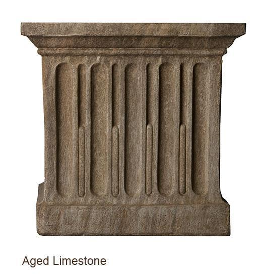Campania International Williamsburg Orabelle Planter