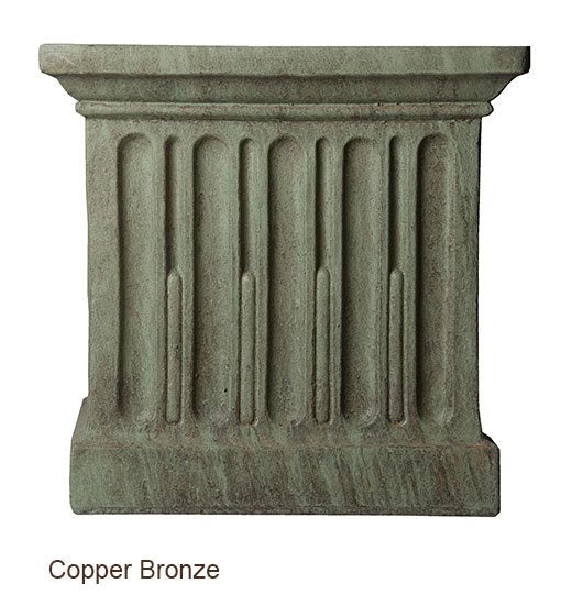 Campania International Williamsburg Plantation Urn - Life onPlum - 4