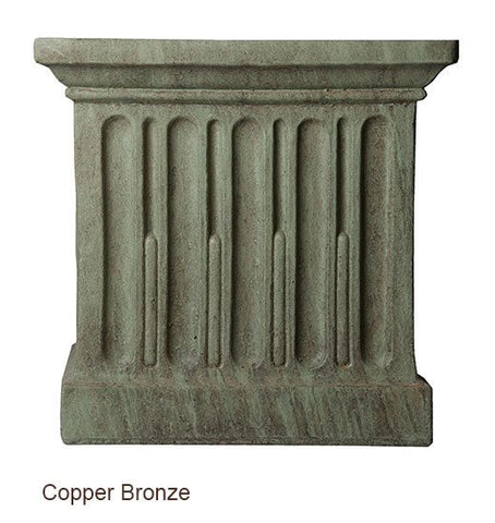 Image of Campania International Williamsburg Plantation Urn - Life onPlum - 4