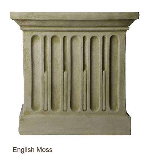 Campania International Williamsburg Plantation Urn - Life onPlum - 6