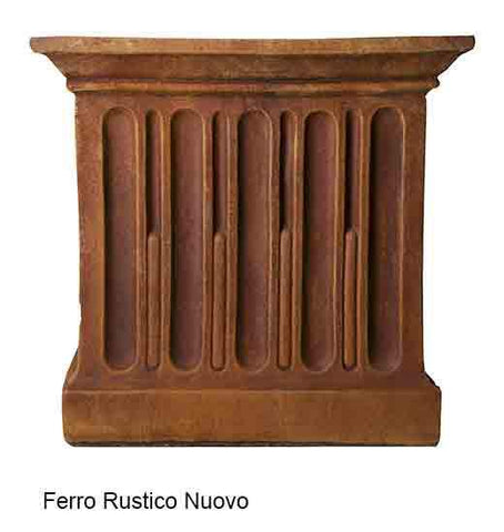 Image of Campania International Sussex Wall Fountain