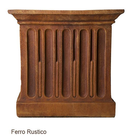 Campania International Williamsburg Plantation Urn - Life onPlum - 7