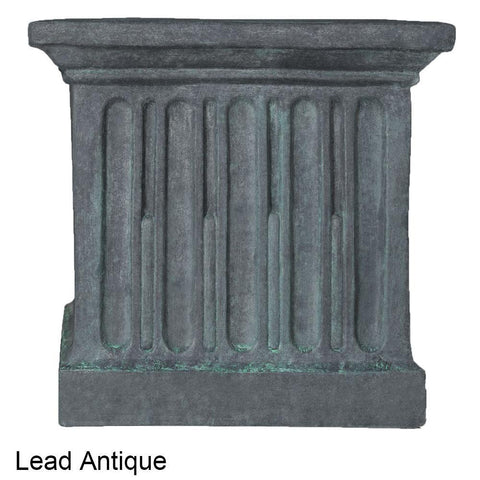 Image of Campania International Williamsburg Small Acanthus Planter