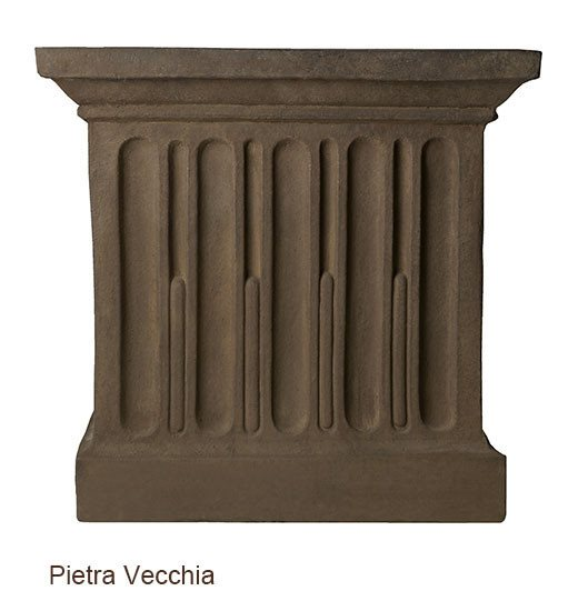 Campania International Williamsburg Plantation Urn - Life onPlum - 10