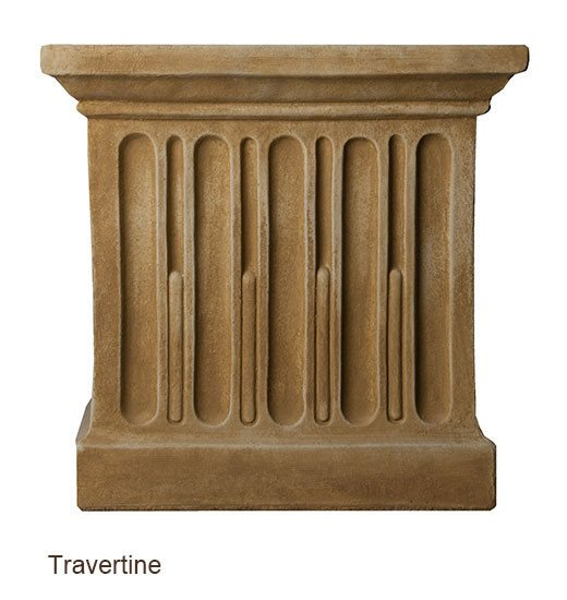 Campania International Williamsburg Plantation Urn - Life onPlum - 12