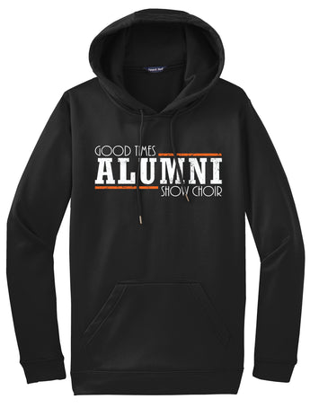 Good Times ALUMNI Hooded Sweatshirt
