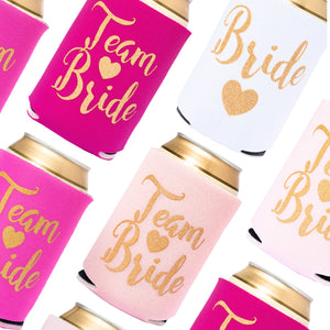 TEAM BRIDE | Drink Coolers