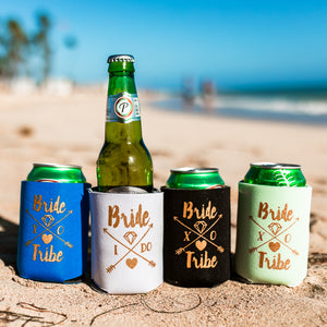 BRIDE TRIBE | Drink Coolers