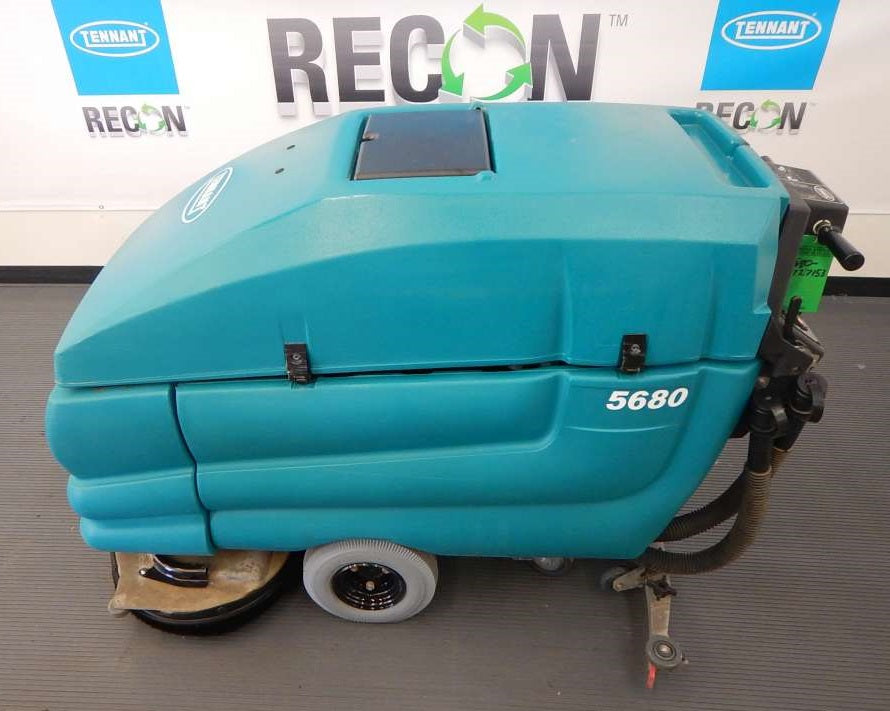 Used 5680-10727153 Scrubber