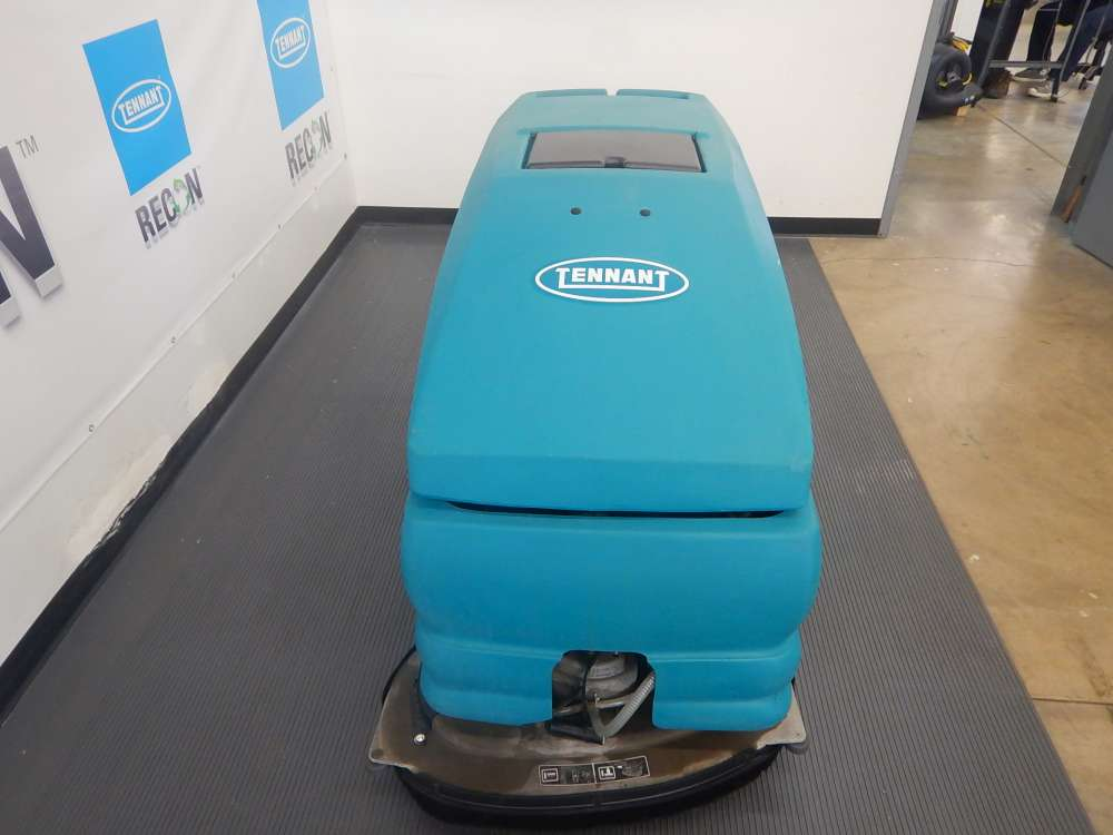 USED 5680-10712761 Scrubber 225AH