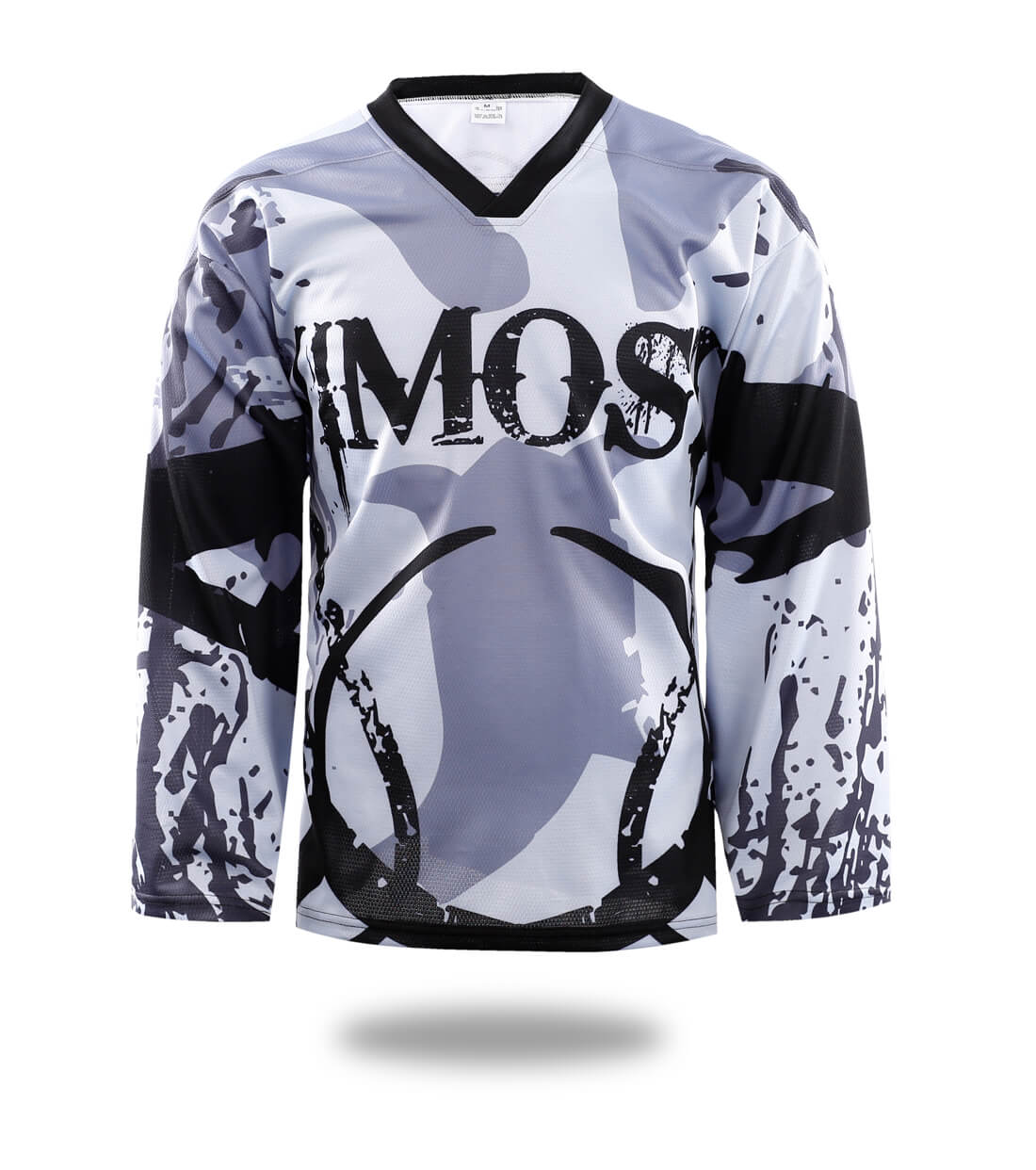 Vimost Grey Design Ice Hockey Wear