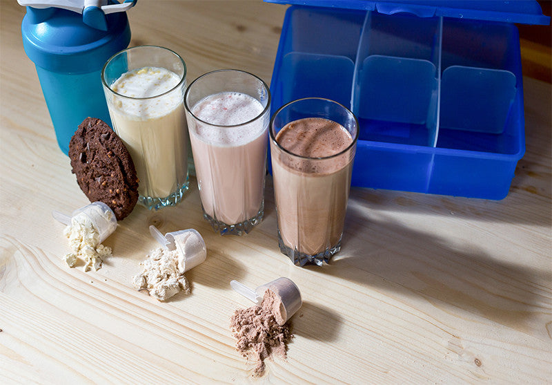 10 Exciting Ways to use your Protein Powder