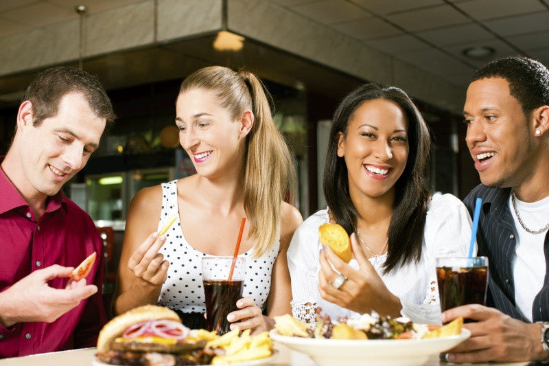 5 Tips for Eating Out after Bariatric Surgery