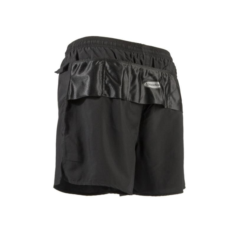 Women's LD Easy Short - BLACK