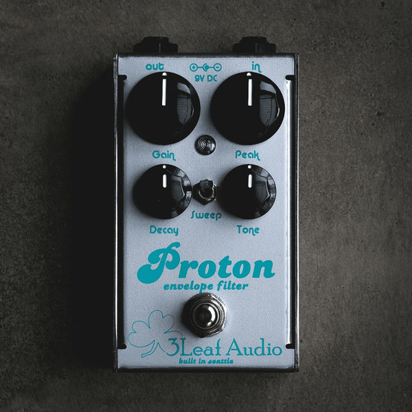 3 Leaf Audio Proton Envelope Filter
