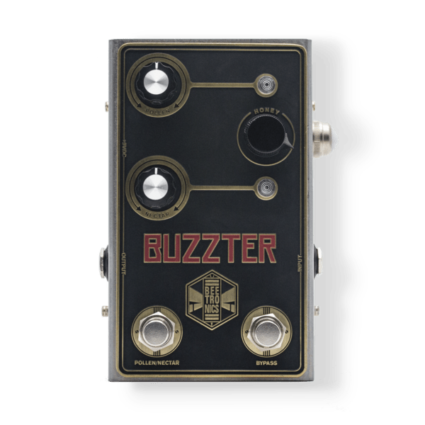 Rent Beetronics Buzzter Boost/Preamp