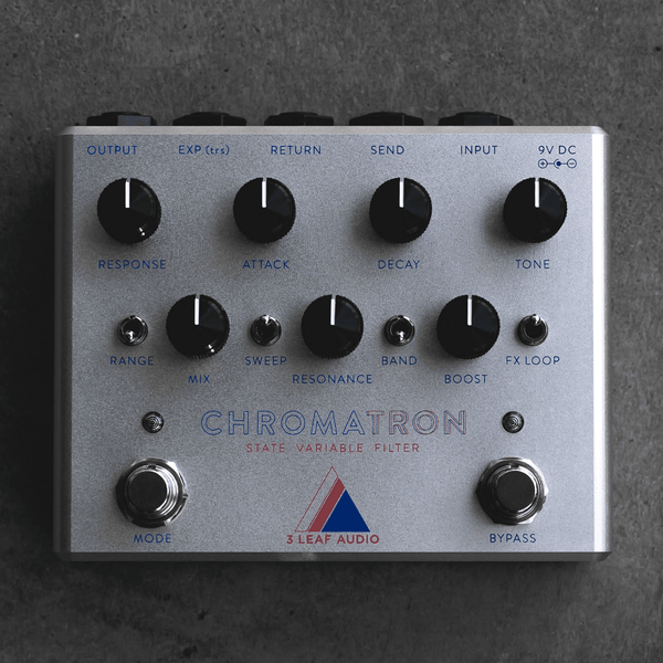 3 Leaf Audio Chromatron