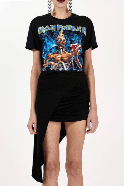 Iron Maiden 4 T-shirt dress