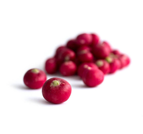 Red Cherry Radishes