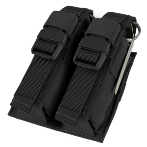 CONDOR 191063 Double Flash Bang Pouch