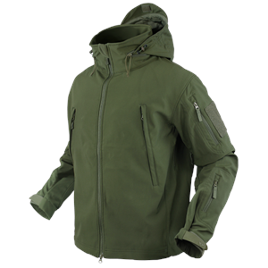 Condor 602 SUMMIT Soft Shell Jacket