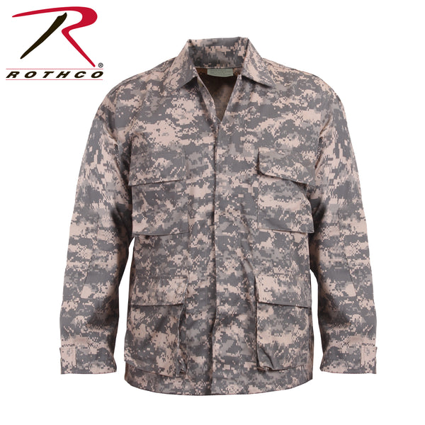 Acu Digital Rothco Digital Camo BDU Shirts