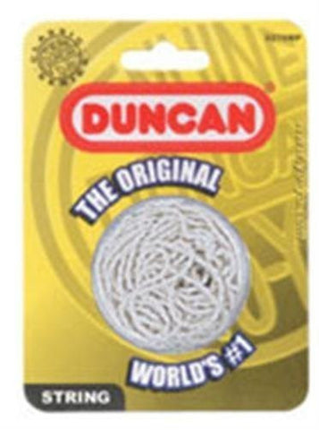 Duncan Butterfly Yo-Yo (5 pack of white Strings)