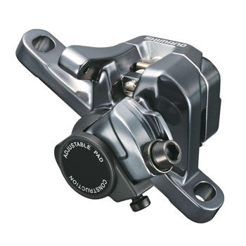 SHIMANO BR-CX77 Mechanical Disc Brake - alex's cycle