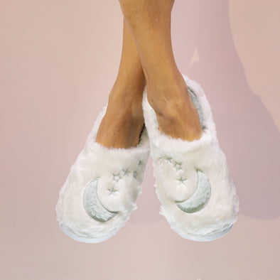 Sweet Dreams - Classic Slippers