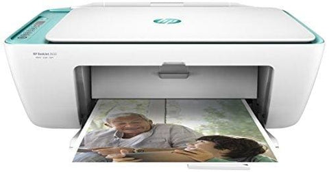 Hp Deskjet 2632 All-In-One Printer Instant Ink With 3 Months Trial