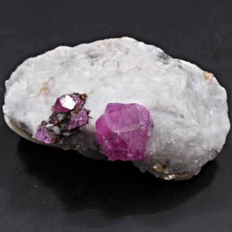 Ruby Mineral Specimen
