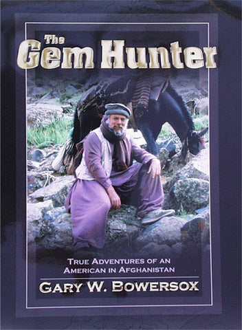 The Gem Hunter Book - EPUB Book