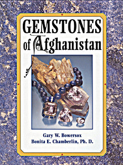 Gemstones of Afghanistan  - EPUB Book