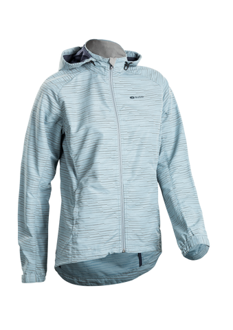 SUGOI Women's Zap Training Jacket, Harbour (U704000F)