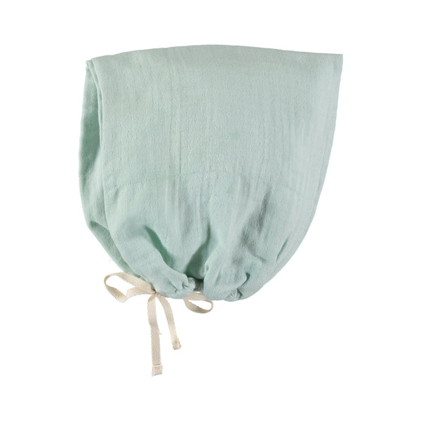 Pixi Bonnet - Mint - Mabel Child