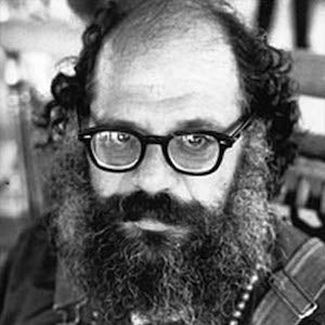 Ginsberg Remembers with Allen Ginsberg