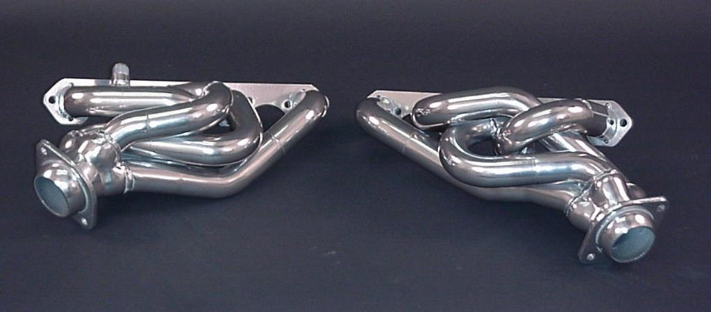 Pacesetter 94-95 Mustang GT PaceSetter Shorty Headers 72C1075