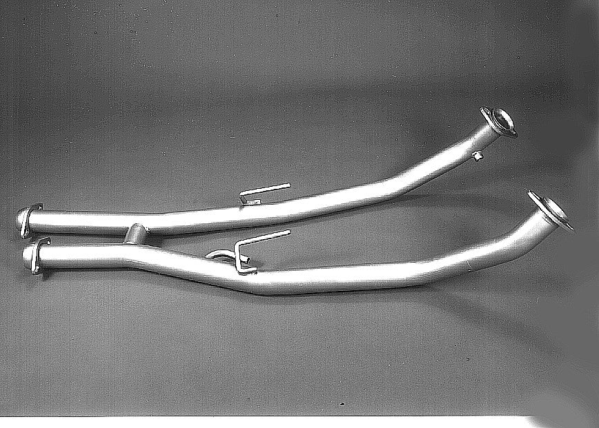 Pacesetter Off Road H-Pipe, 86-93, Mustang, 5.0L 82-1110