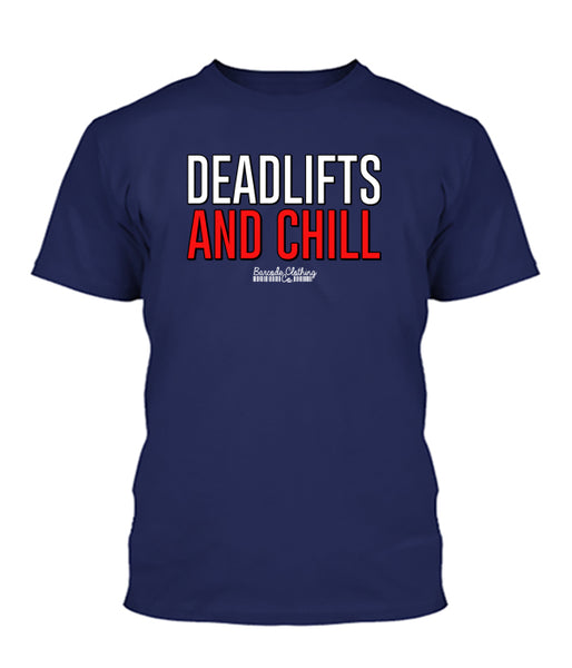 Deadlifts and Chill