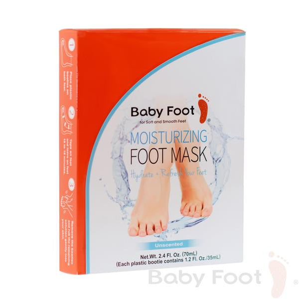 Baby Foot~ Moisturizing Foot Mask
