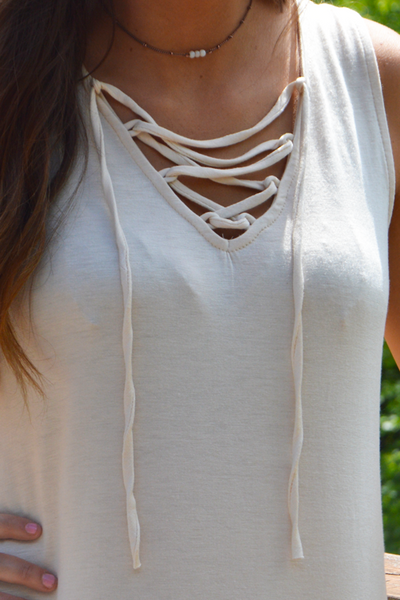 All In The Details Top