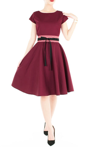 products/Classic_Weekender_Flare_Tea_Dress_Wine_Red-2.jpg