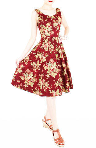 products/Embolden_Age_in_Sangria_Red_Flare_Midi_Dress-2.jpg