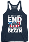 My Rights Tank (Women's)